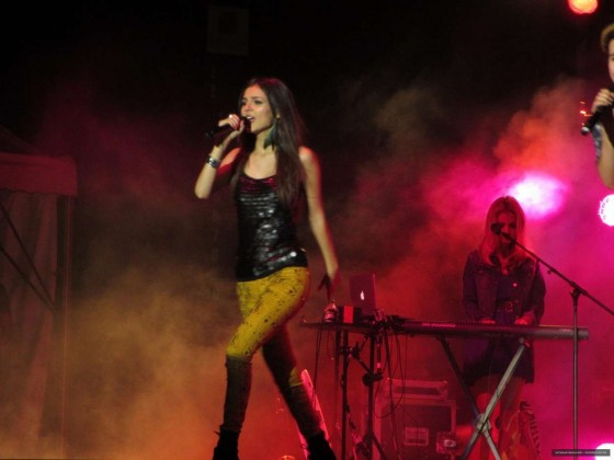 Victoria Justice – Concert Photos at the Wisconsin State-10