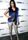 Victoria Justice - Looking Cute at Hailee Steinfeld birthday party in Los Angeles