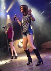Victoria Justice at The House of Blues in LA-02