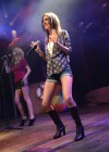 Victoria Justice at The House of Blues in LA-03