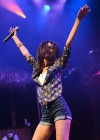 Victoria Justice at The House of Blues in LA-04