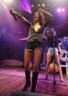 Victoria Justice at The House of Blues in LA-07