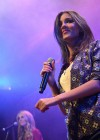 Victoria Justice at The House of Blues in LA-09