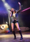 Victoria Justice at The House of Blues in LA-10