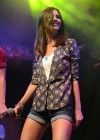 Victoria Justice at The House of Blues in LA-11