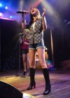 Victoria Justice at The House of Blues in LA-12