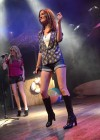 Victoria Justice at The House of Blues in LA-13