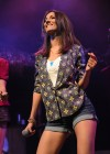 Victoria Justice at The House of Blues in LA-14