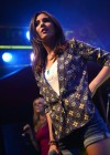 Victoria Justice at The House of Blues in LA-16
