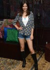 Victoria Justice at The House of Blues in LA-17
