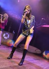 Victoria Justice at The House of Blues in LA-18