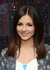 Victoria Justice at The House of Blues in LA-19