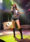Victoria Justice at The House of Blues in LA-20
