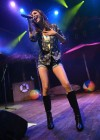 Victoria Justice at The House of Blues in LA-21