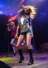Victoria Justice at The House of Blues in LA-23