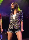 Victoria Justice at The House of Blues in LA-24