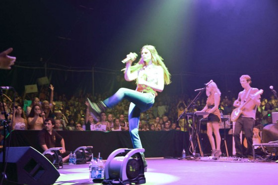 Victoria Justice – South Shore Music Circus 2012 -15