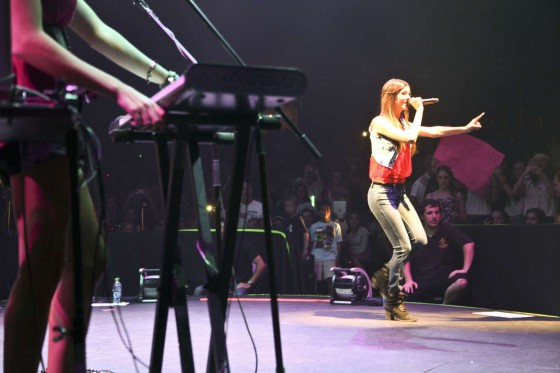 Victoria Justice – South Shore Music Circus 2012 -16