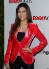 Victoria Justice - Teen Vogue 2012 - Young Hollywood Party in Beverly Hills