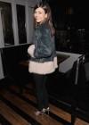Victoria Justice at Beautiful Creatures Screening -13