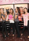 Victorias Secret Angels - Holiday 2012 celebration in New York-02