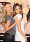 Victorias Secret Angels - Holiday 2012 celebration in New York-09