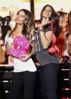 Victorias Secret Angels - Holiday 2012 celebration in New York-10