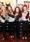 Victorias Secret Angels - Holiday 2012 celebration in New York-11