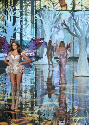 Victorias Secrete Show 2014 -04