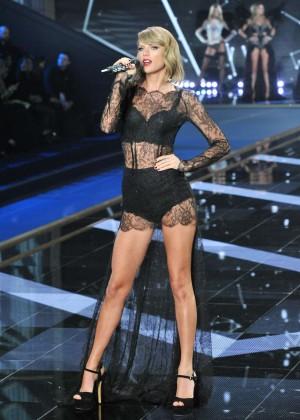 Victorias Secrete Show 2014 -16