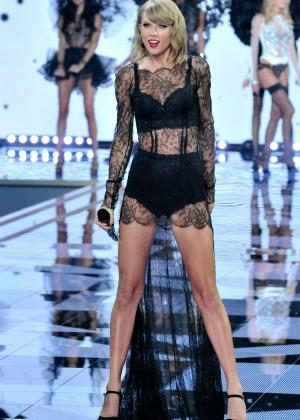 Victorias Secrete Show 2014 -25