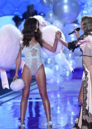 Victorias Secrete Show 2014 -29