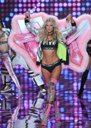 Victorias Secrete Show 2014 -31
