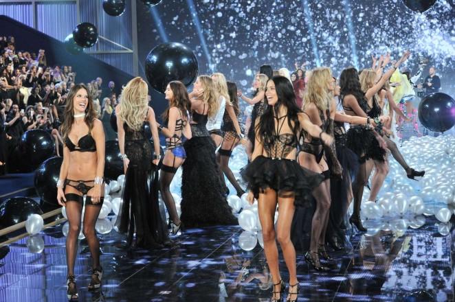 Victorias Secrete Show 2014 -35