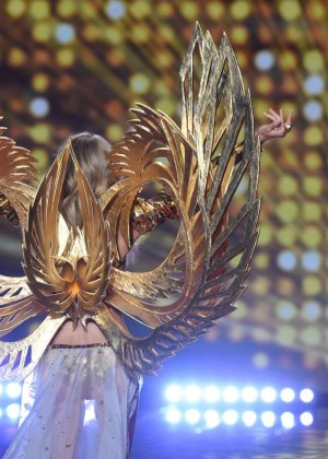 Victorias Secrete Show 2014 -43