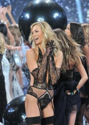 Victorias Secrete Show 2014 -45