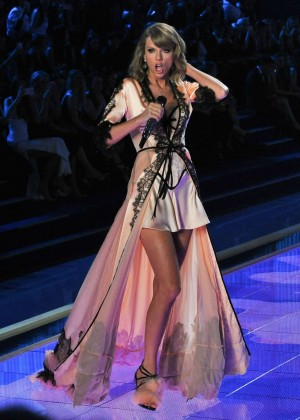 Victorias Secrete Show 2014 -46