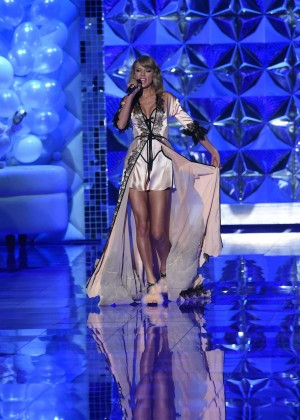 Victorias Secrete Show 2014 -56