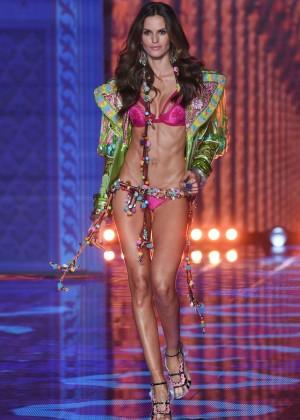 Victorias Secrete Show 2014 -57