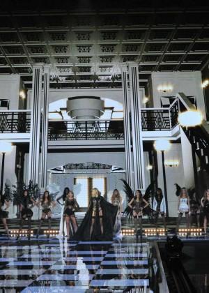 Victorias Secrete Show 2014 -66