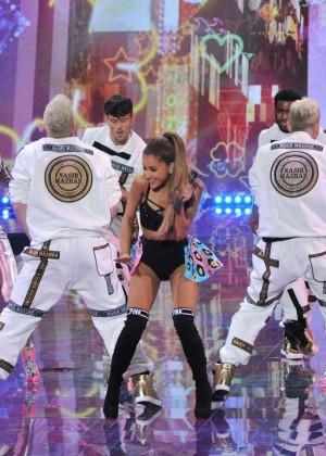 Victorias Secrete Show 2014 -77