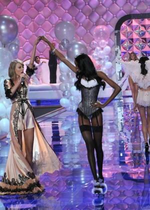 Victorias Secrete Show 2014 -81