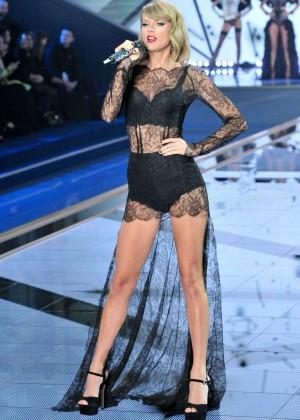 Victorias Secrete Show 2014 -83