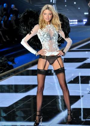 Victorias Secrete Show 2014 -87
