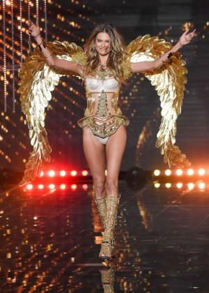 Victorias Secrete Show 2014 -88