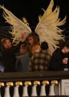 Victoria Secret Angels in Paris -50