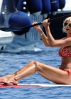 Victoria Silvstedt hot in Bikini-03