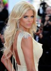 Victoria Silvstedt - Screening of MADAGASCAR 3 - Cannes FF