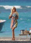 Victoria Silvstedt bikini photos: 2014 in St Barts -04