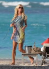 Victoria Silvstedt bikini photos: 2014 in St Barts -05